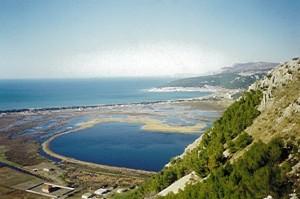 Kune- Vain, Albania