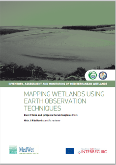 Wetland Mapping Medwet